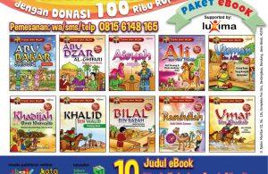 download 10 ebook kisah teladan anak muslim