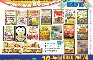 download 16 ebook paket paud tk donasi 80 ribu rupiah
