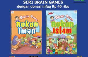 download 2 ebook seri brain games rukun iman dan rukun islam