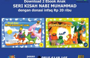 download 2 ebook seri kisah nabi muhammad