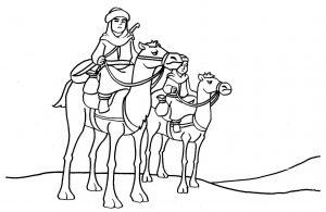 Abu Bakar Mengutus Khalid bin Walid untuk Memerangi Orang Murtad