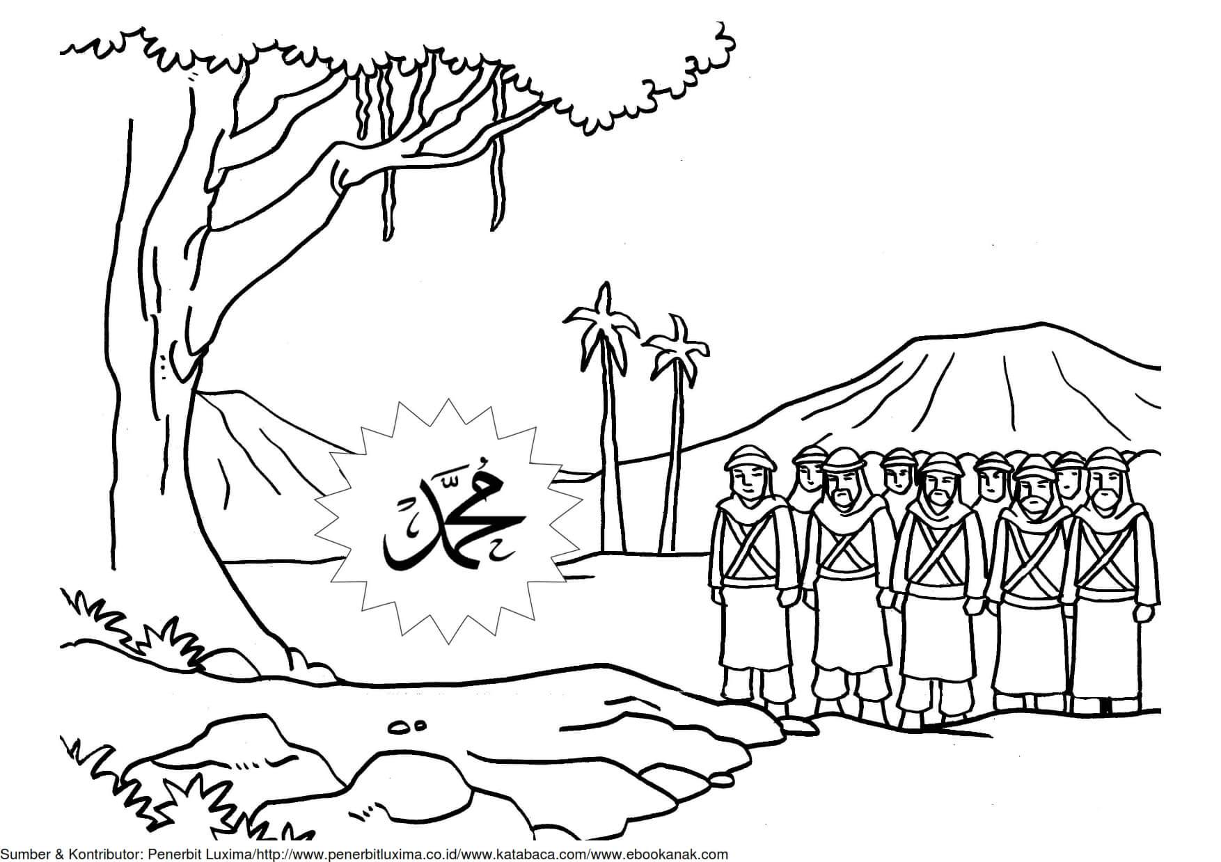 Pencopotan Khalid bin Walid Sebagai Panglima Perang