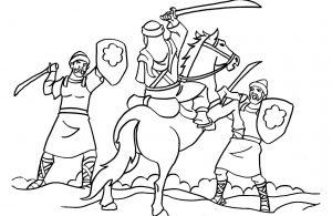 Khalid bin Walid, Panglima Perang Penakluk Romawi dan Persia