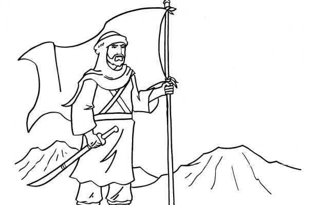 Khalid bin Walid, Panglima Islam yang Ditakuti Kaisar Cina