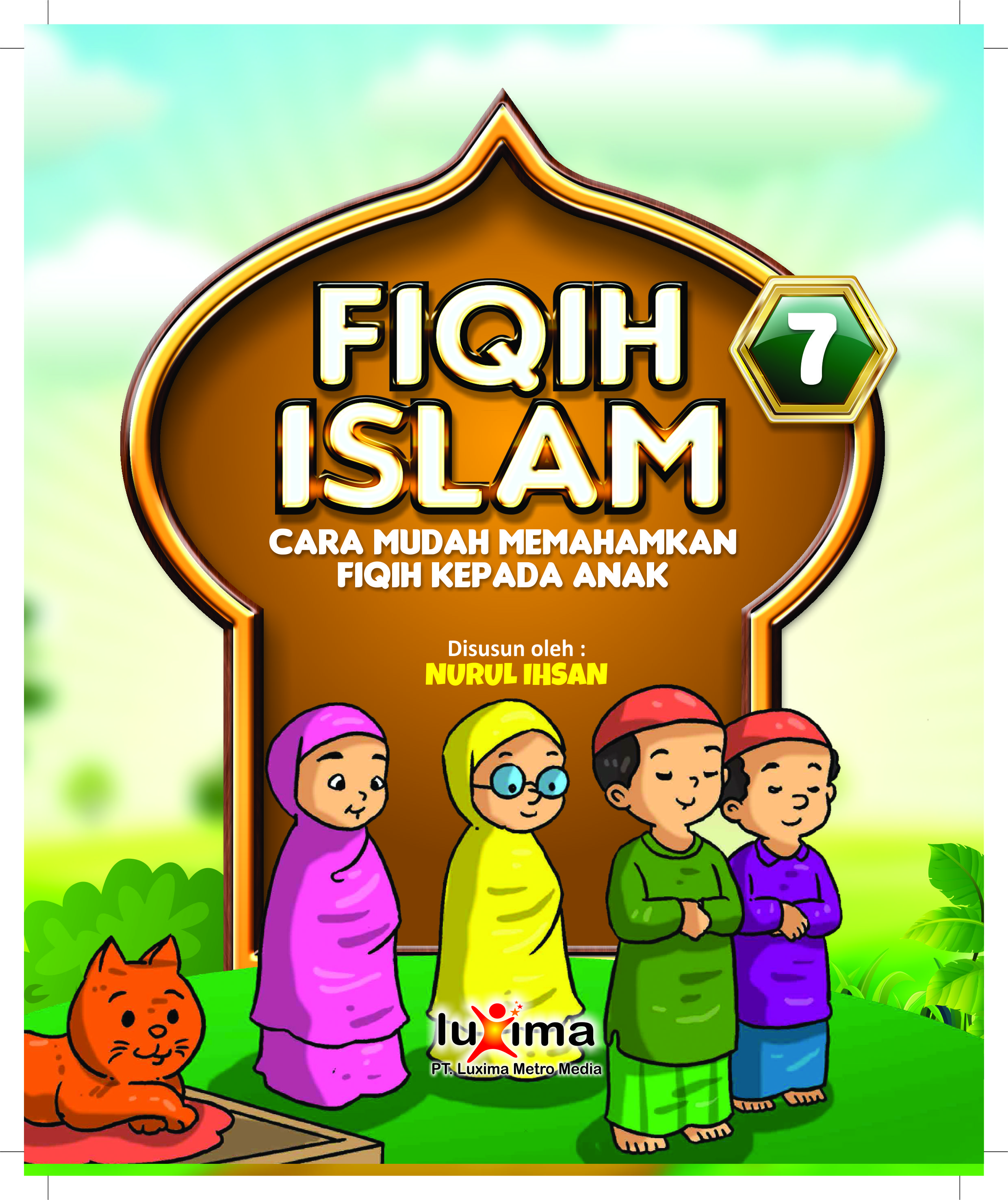 download ebook fiqih islam jilid 7