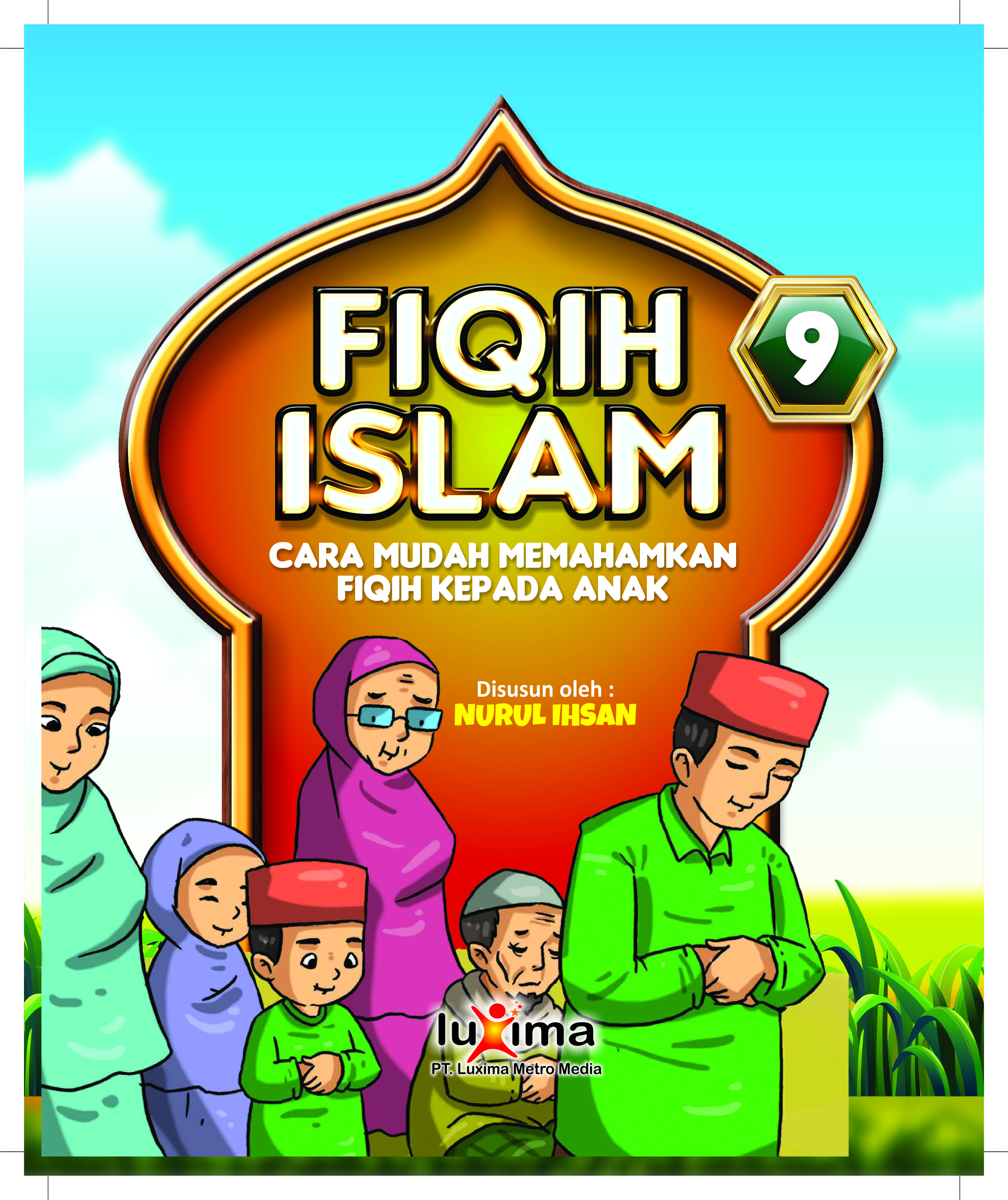 download ebook fiqih islam jilid 9