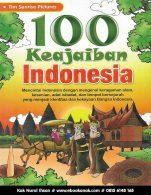 download ebook pdf 100 keajaiban indonesia