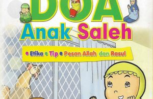 download ebook pdf 101 doa anak saleh