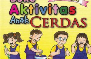 download ebook pdf buku aktivitas anak cerdas di sekolah