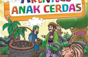download ebook pdf dongeng dunia dan aktivitas anak cerdas