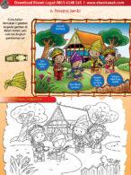 Kebudayaan dan Kesenian Daerah Provinsi Jambi