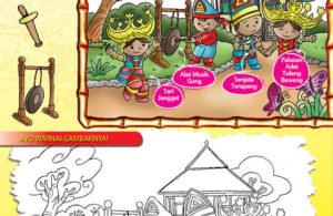 Kebudayaan dan Kesenian Daerah Provinsi Lampung