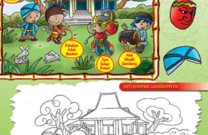 Kebudayaan dan Kesenian Daerah Provinsi Banten