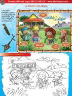 Kebudayaan dan Kesenian Daerah Provinsi DKI Jakarta