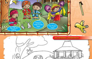 Kebudayaan dan Kesenian Daerah Provinsi Jawa Barat