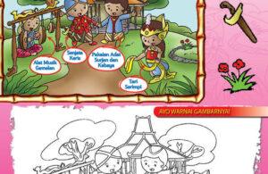 Kebudayaan dan Kesenian Daerah Provinsi DI Yogyakarta