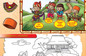 Kebudayaan dan Kesenian Daerah Provinsi Jawa Timur