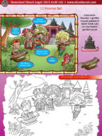 Kebudayaan dan Kesenian Daerah Provinsi Bali