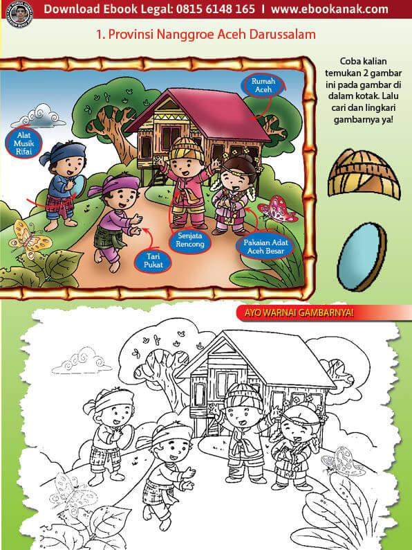 Kebudayaan Provinsi Nanggroe Aceh Darussalam