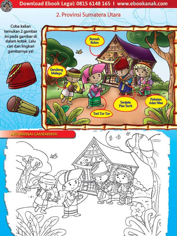 Kebudayaan Provinsi Sumatera Utara