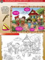 Kebudayaan dan Kesenian Daerah Provinsi Riau