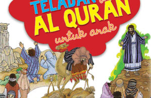 ebook pdf 100 kisah teladan dalam al quran untuk anak