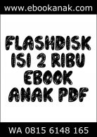 flashdisk isi 2 ribu anak pdf