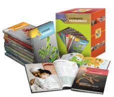 jual 10 buku paket ensiklopedi muhammad