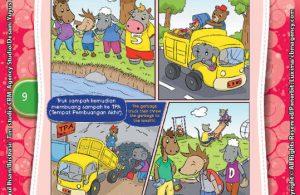 Banjir Akibat Sampah (4)