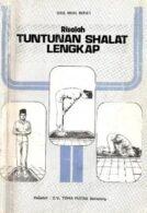 Ebook Klasik 1976: Risalah Tuntunan Shalat Lengkap (Terjual 50 Juta Eksemplar)