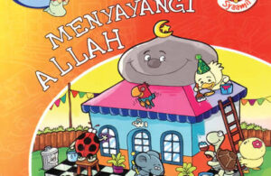 Download Ebook Anak: Seri Balita Shalih, Menyayangi Allah