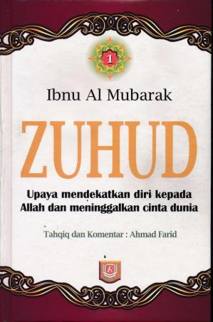 zuhud karya ibnu al mubarak buku 1